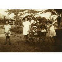 Cinq enfants de Charles Cadier