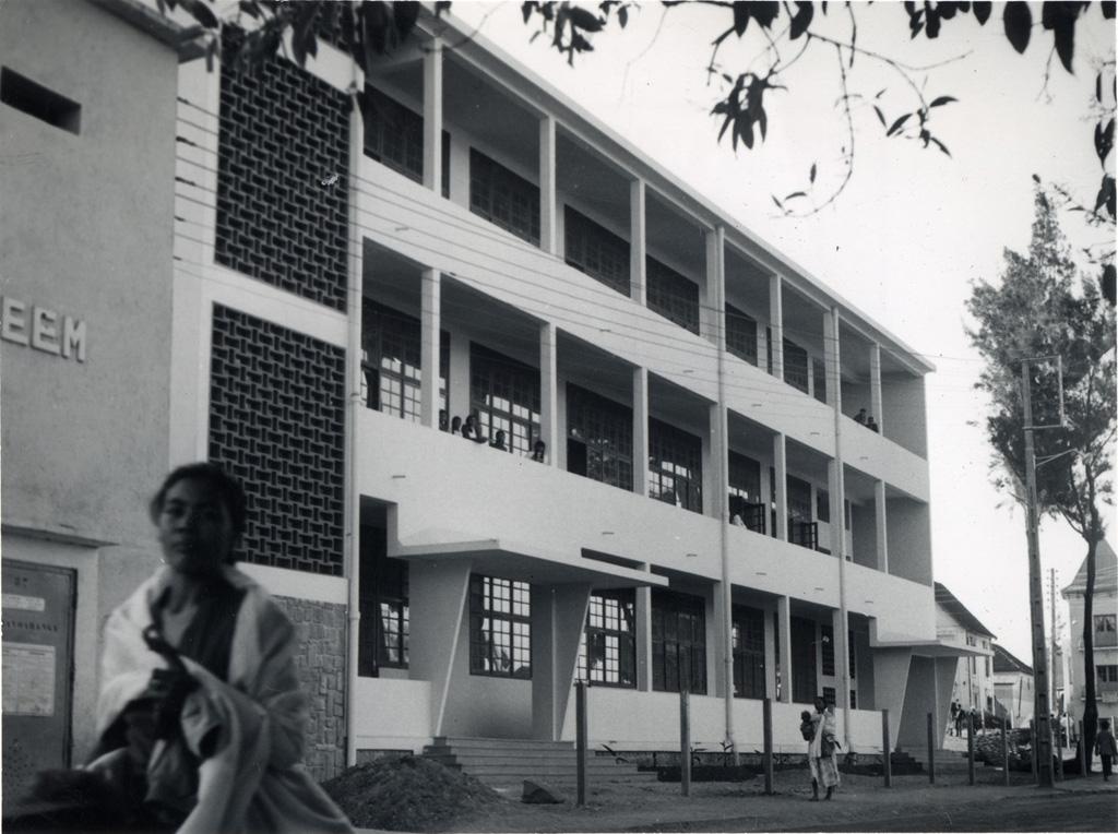 Collège Rasalana