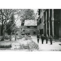 Collège pastoral de la London Missionary Society