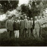 Comité de l'école de théologie de Ndoungue