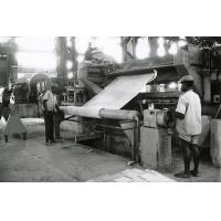 Compagnie gabonaise, placage - déroulage d'okoumé