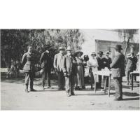 Conférence à Morija : des missionnaires