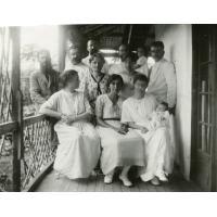 Conférence missionnaire de Calédonie - Loyauté