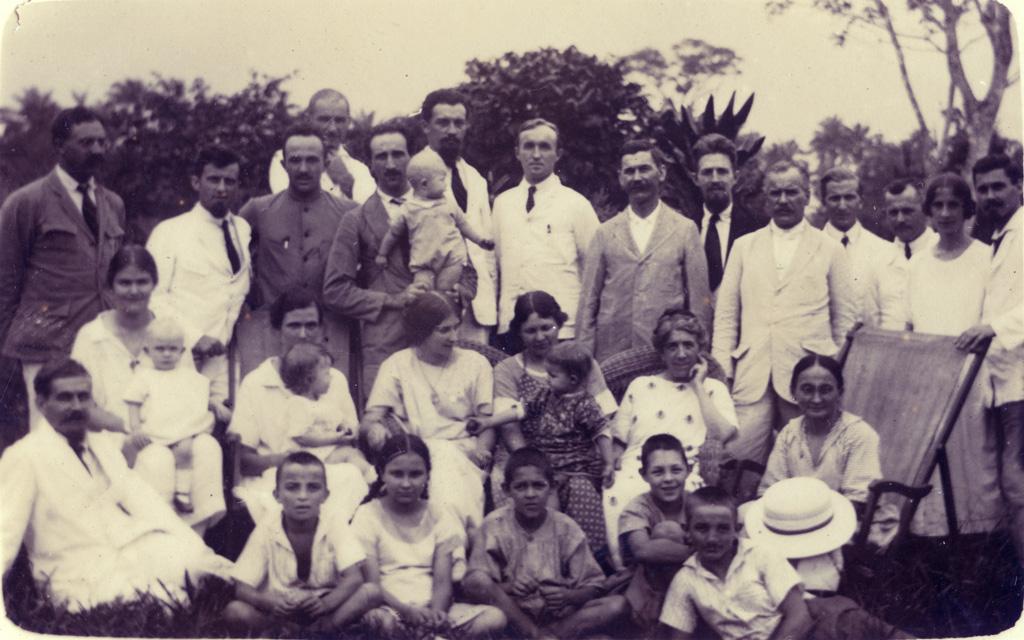 Conférence missionnaire
