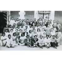 Conférence pédagogique de l'équipe missionnaire