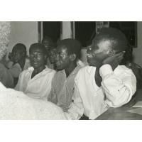 Congrès de la jeunesse à Libreville