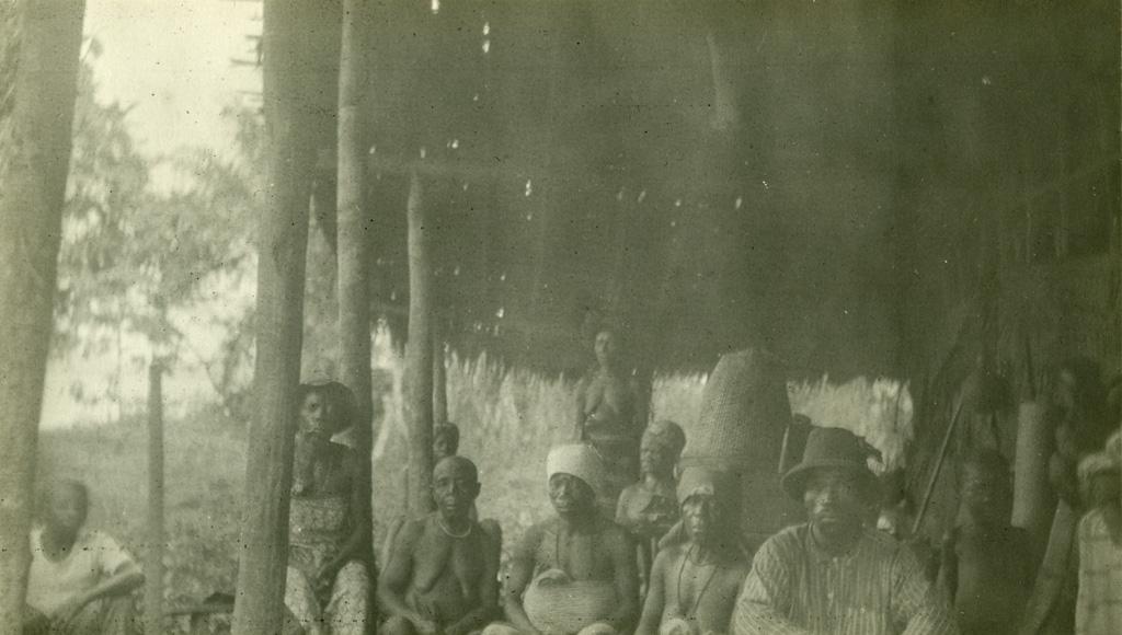 Culte à Samkita