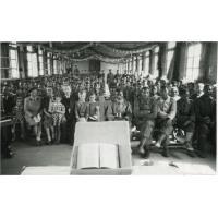 Culte de Pentecôte à Boulouris