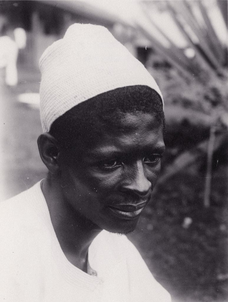 Daniel Pam, mort en 1921