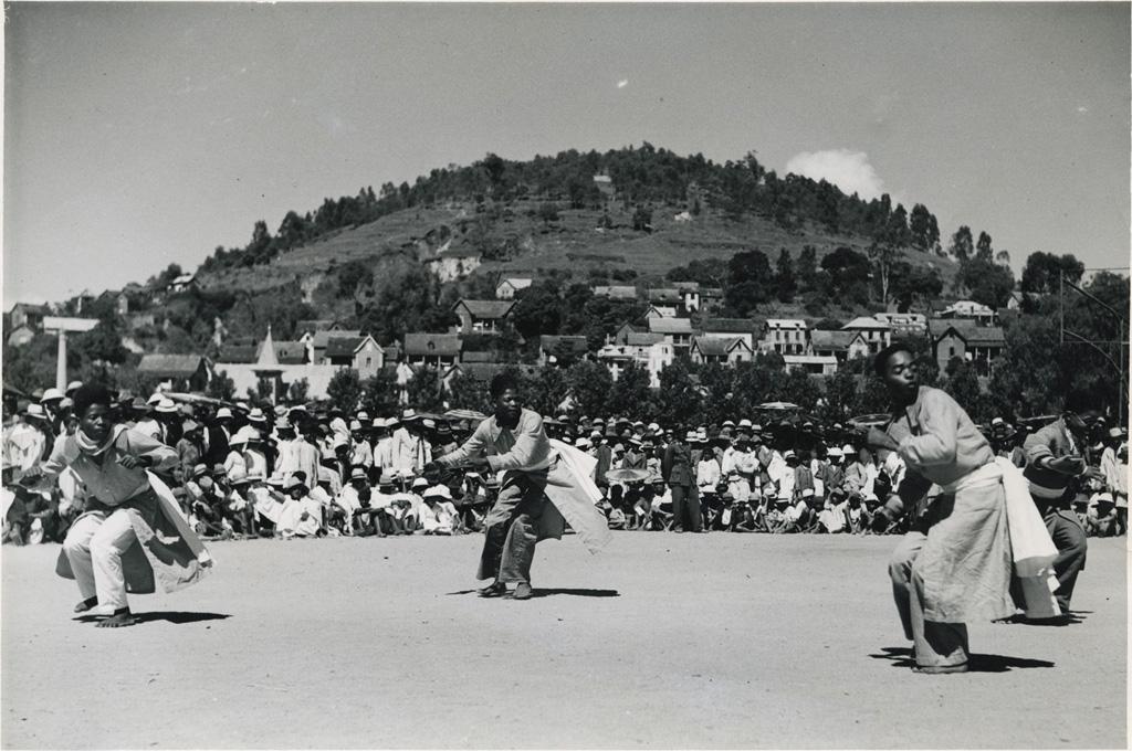 Danse de Mpilalao - Hova