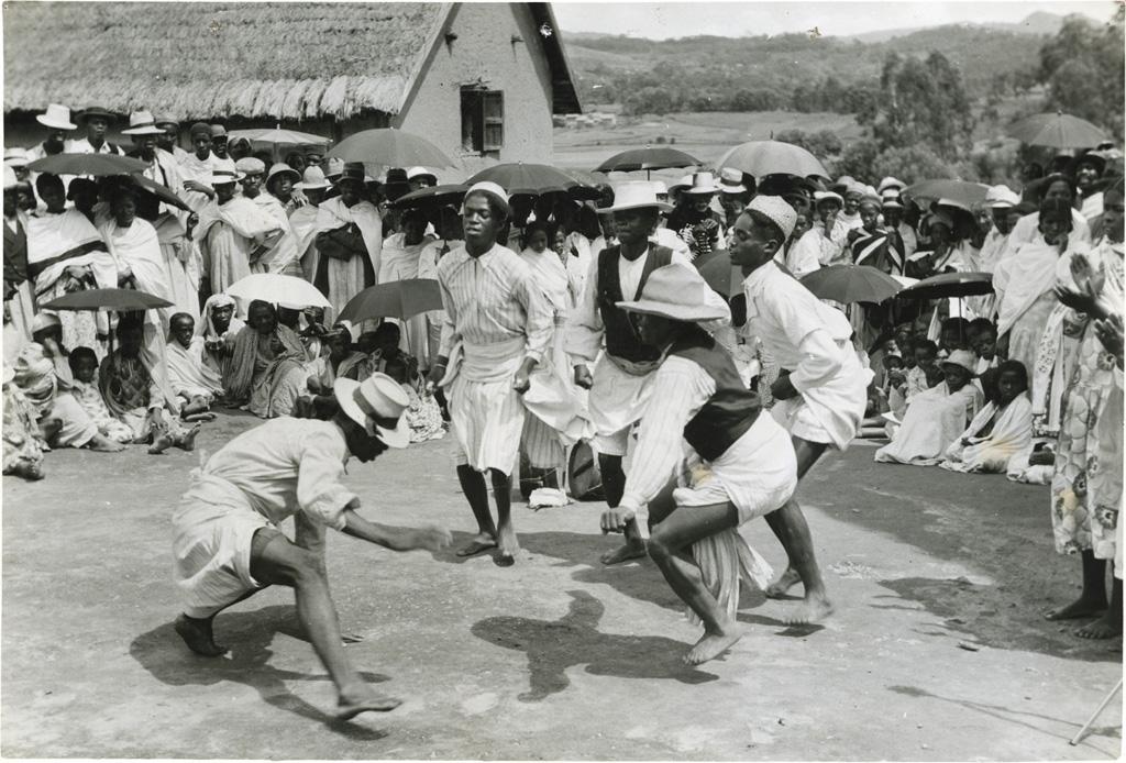 Danse du Betsileo