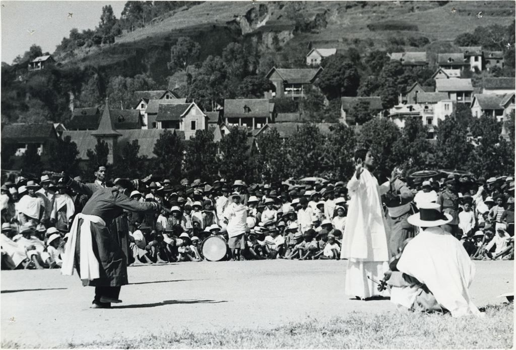 Danses de Mpilalao - Hova