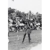 Danseur à Mou