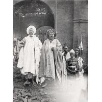Deux Nji, Mosé Yeyap et autres personnes