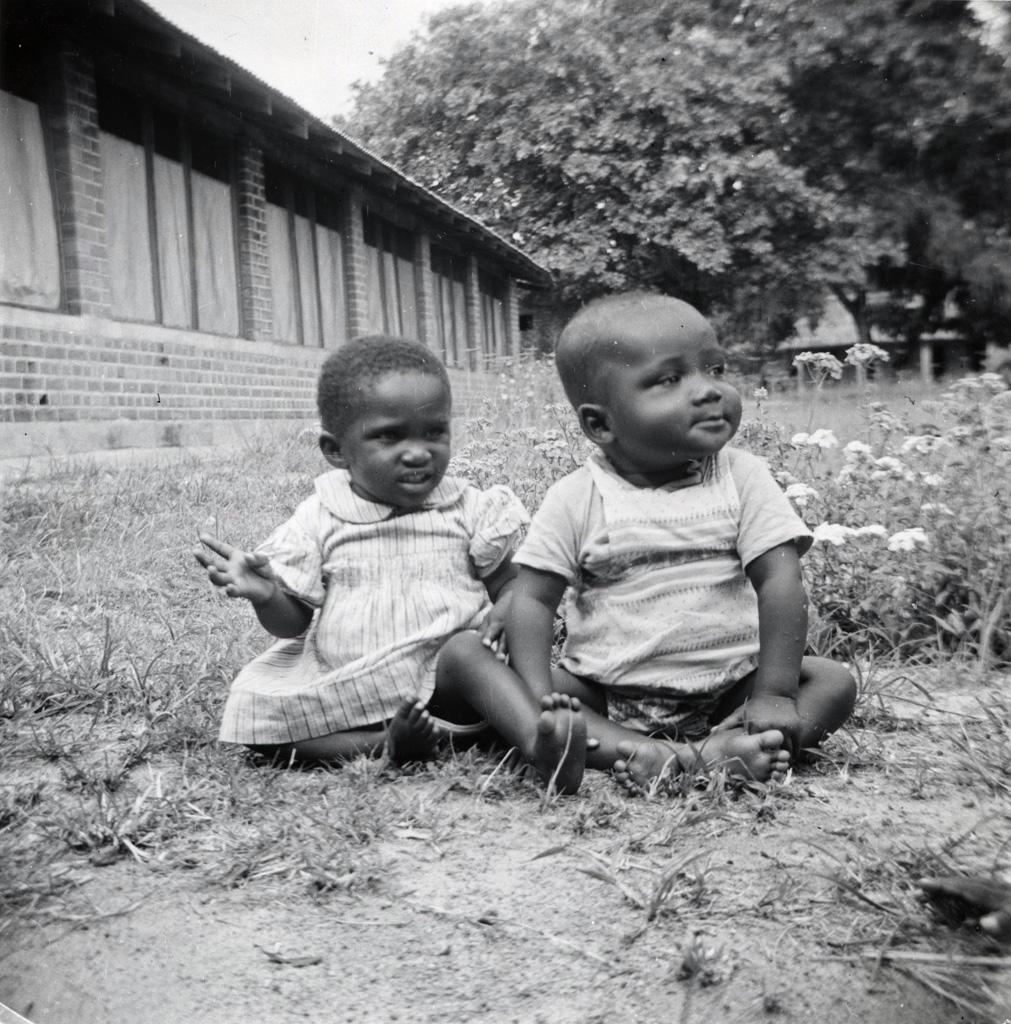 Deux orphelins