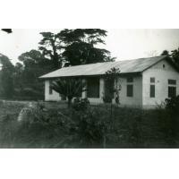 Dispensaire d'Ovan - Ogooué Ivindo