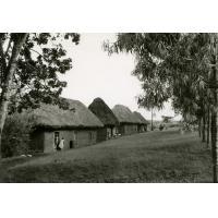 Dispensaire de Bafoussam (ancienne partie)