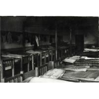 Dortoir de l'école normale annexe d'Ambavahadimitafo