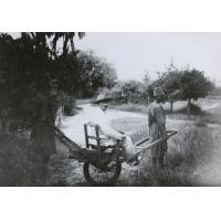 Album Zambèze 4 - Photographies rassemblées par Jean-Paul Burger