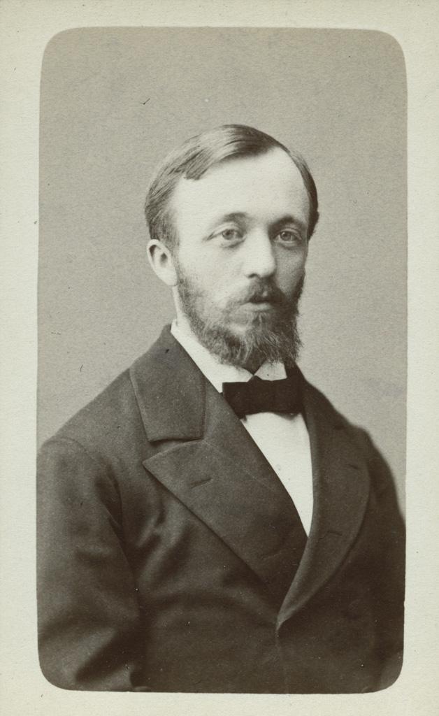 Dr Jeanmairet