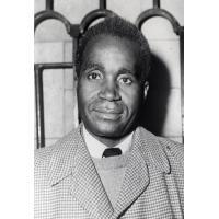 Dr Kenneth Kaunda