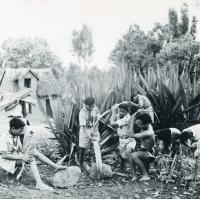 Eclaireurs unionistes malgaches