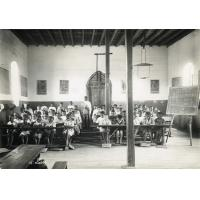 Ecole Benjamin Escande, 12ème classe
