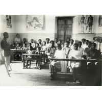 Ecole Benjamin Escande, admissibles