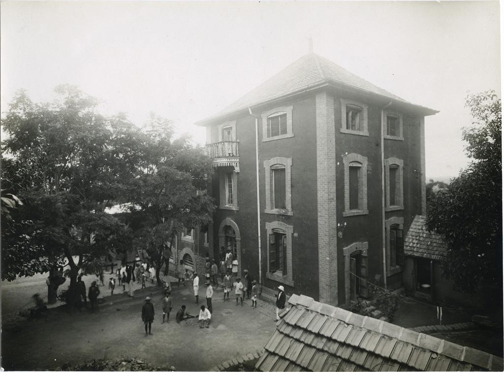Ecole Normale (Mission Protestante Française)