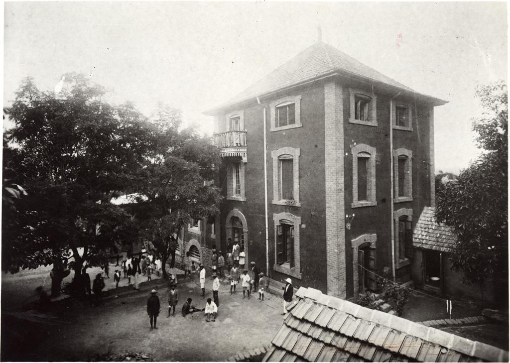Ecole Normale (Mission évangélique)