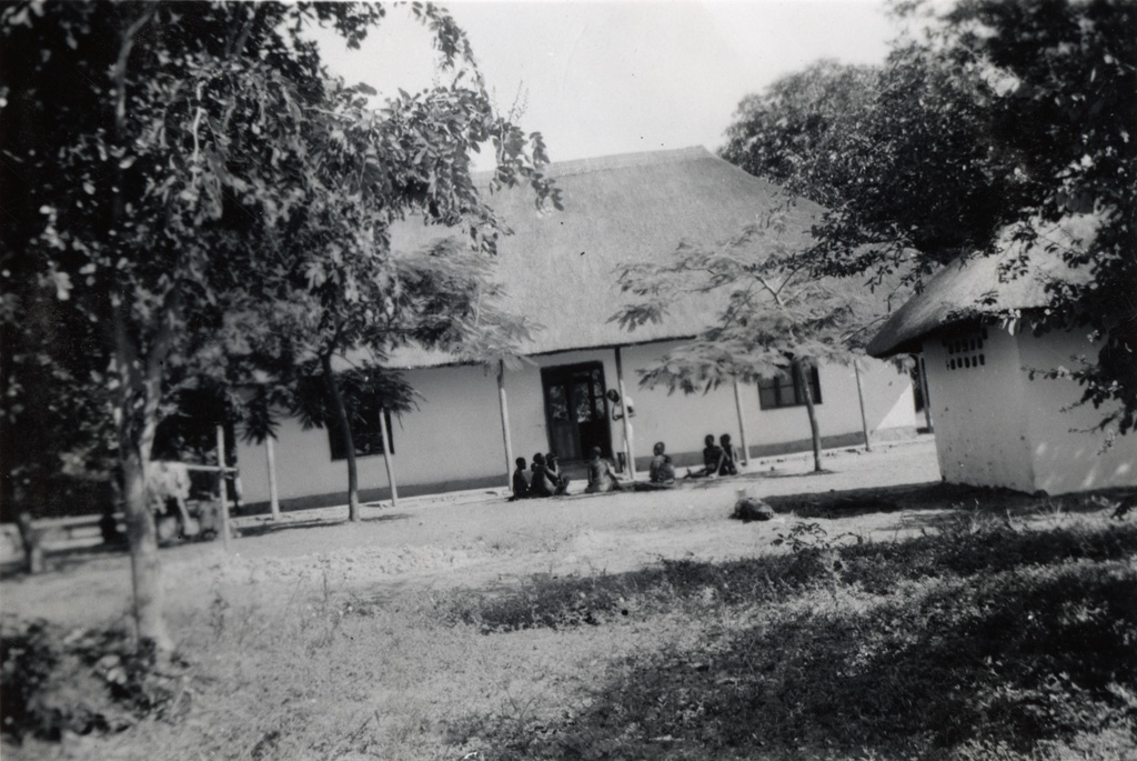 Ecole Normale de Sefula