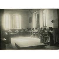 Ecole Paul Minault, la classe
