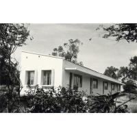 Ecole Vatomandry inaugurée en juin 1958