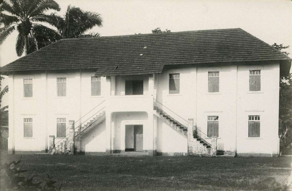 Ecole de Deido-Douala, Bonebela