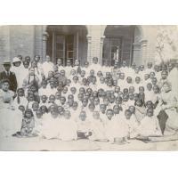 Ecole de Melle Ducommun, Marguerite et Blanche