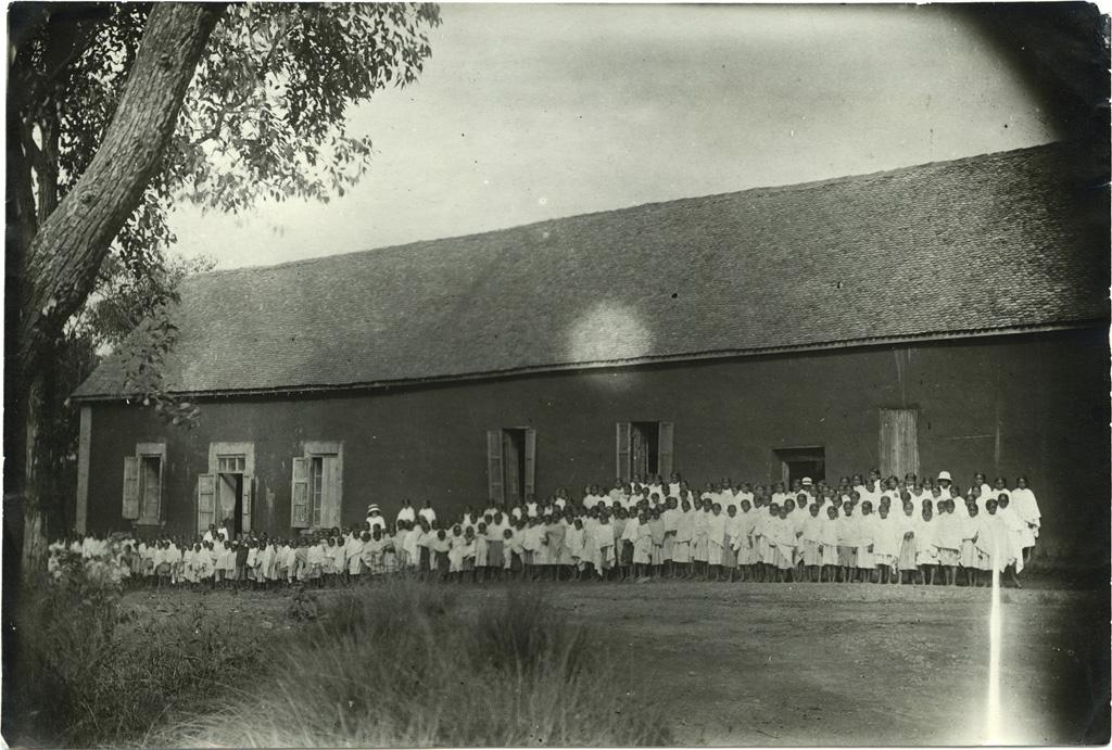 Ecole de filles