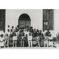 Ecole de théologie de Douala