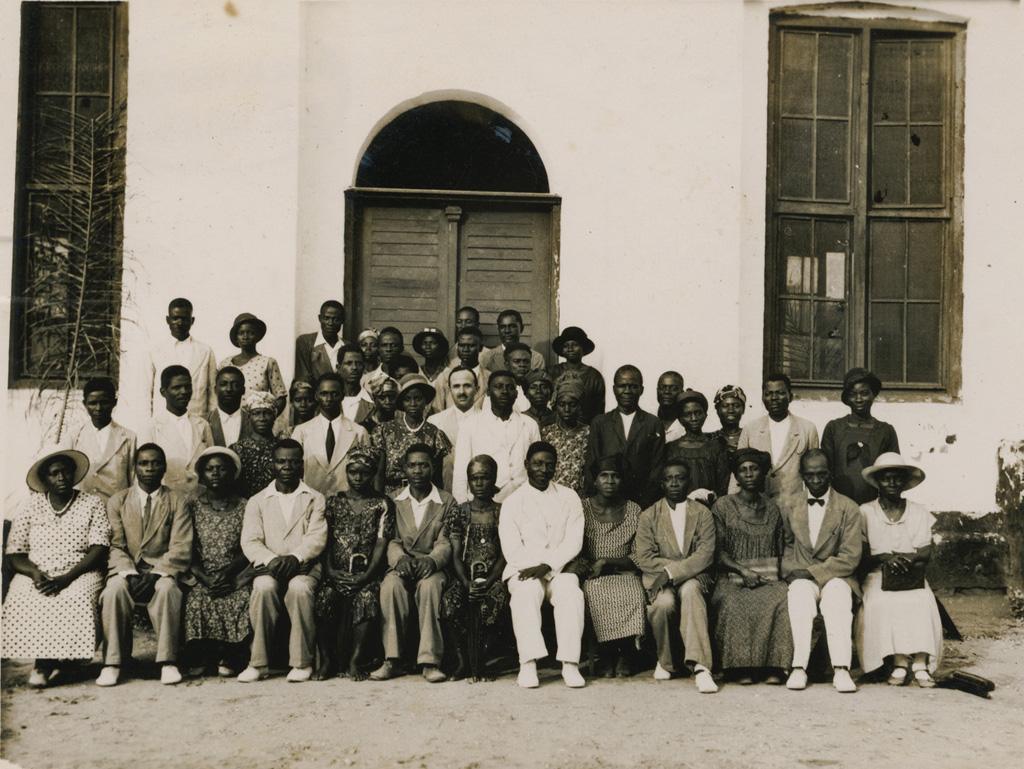 Ecole de théologie des Missions Evangéliques