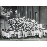 Ecole des filles de la London Missionary Society