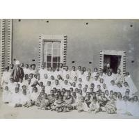 Ecole et orphelins