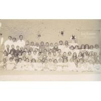 Ecole maternelle (Directrice Mme Escande)