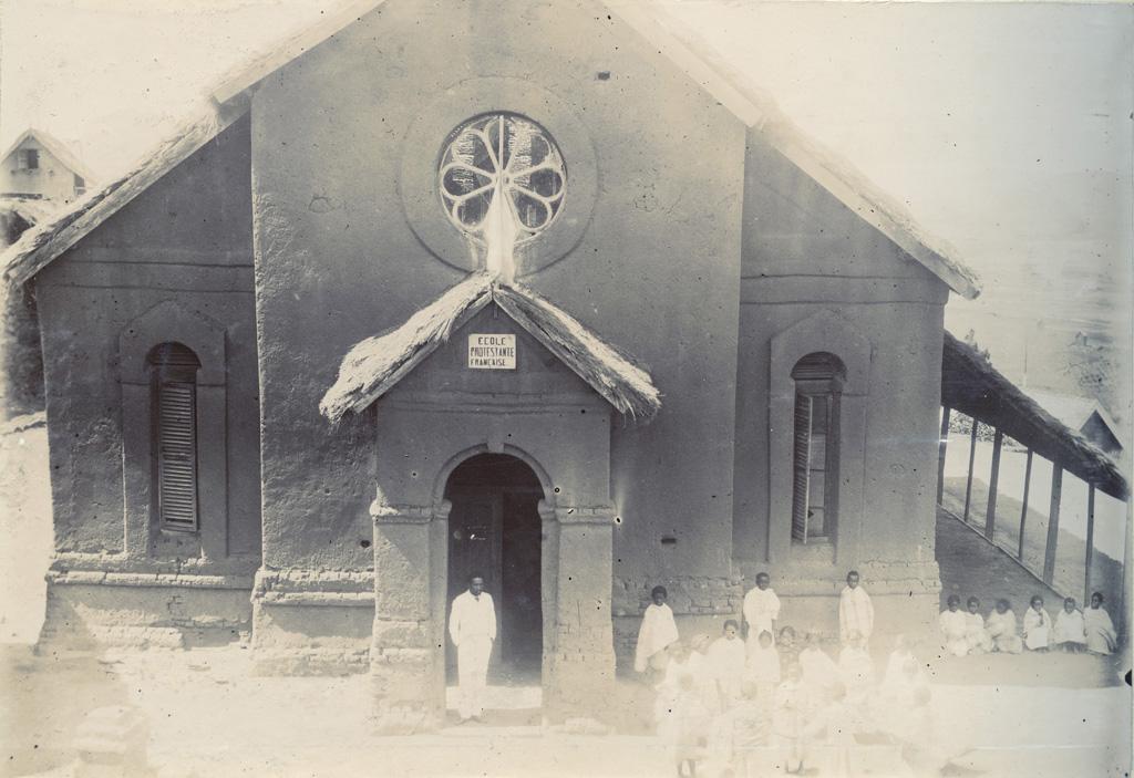 Ecole maternelle de Fianarantsoa