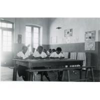 Ecole ménagère