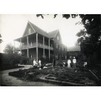 Ecole pastorale (L.M.S.)