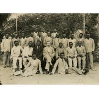 Ecole pastorale de Douala