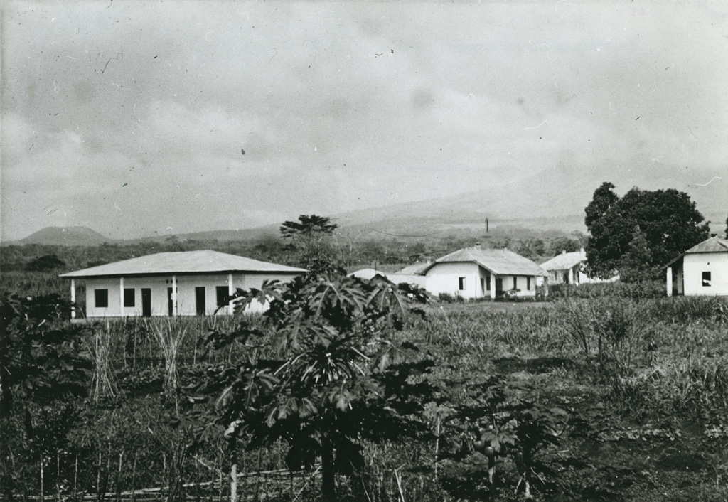 Ecole pastorale de Ndoungue