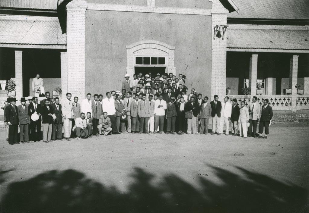 Ecole pastorale de l'Eglise Evangélique (ex. Mission de Paris)