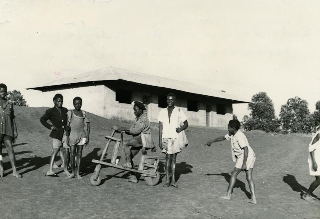Ecole primaire de Bangangté