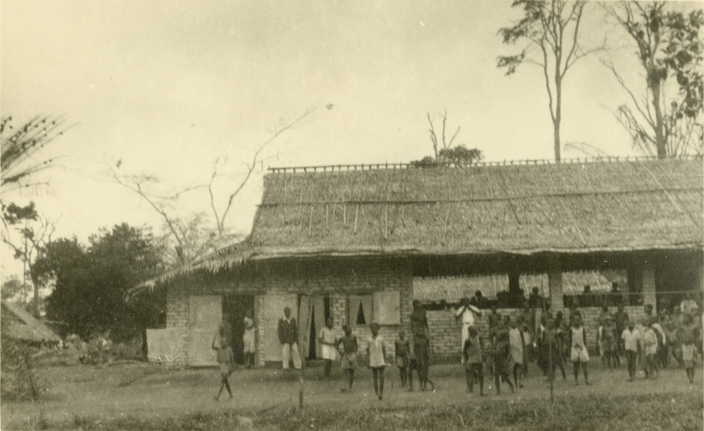 Ecole primaire de Ngomo