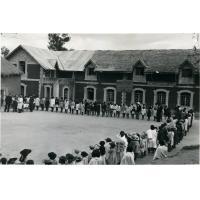 Ecole protestante